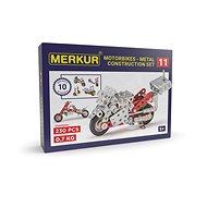Merkur Metallbaukasten - Motorrad - Baukasten