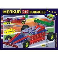 Merkur formule 010 - Bausatz