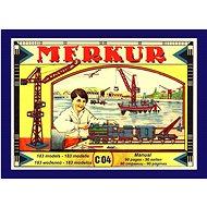 Bausatz Merkur CLASSIC C 04 - Stavebnice