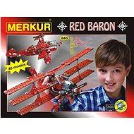Bausatz Mercury Red Baron - Stavebnice