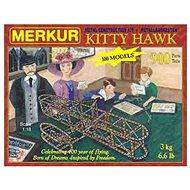 Merkur Metallbaukasten Kitty Hawk - Baukasten