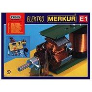 Bausatz Merkur Elektronik E1 - Stavebnice