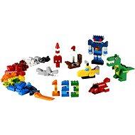LEGO Classic 10693 LEGO® Baustein-Ergänzungsset - Baukasten