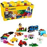 LEGO Classic 10696 LEGO® Mittelgroße Bausteine-Box - Baukasten