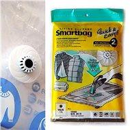 Lock & Lock Smartbag Vakuum Aufbewahrungsbeutel 55 cm / 70 cm - Sack