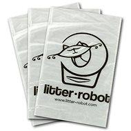 Litter Robot III - Müllsäcke, Paket 25St - Zubehör