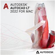 AutoCAD LT für Mac Commercial Renewal für 3 Jahre (elektronische Lizenz) - CAD/CAM Software
