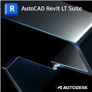 AutoCAD Revit LT Suite Commercial Renewal für 1 Jahr (elektronische Lizenz) - CAD/CAM Software