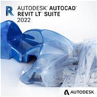 AutoCAD Revit LT Suite Commercial Renewal für 3 Jahre (elektronische Lizenz) - CAD/CAM Software