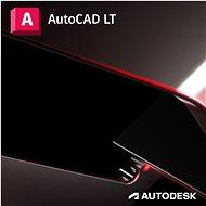 1 Jahr AutoCAD LT Commercial Renewal (elektronische Lizenz) - CAD/CAM Software