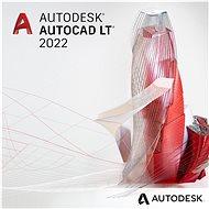 AutoCAD LT Commercial Renewal für 3 Jahre (elektronische Lizenz) - CAD/CAM Software