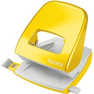 Leitz New NeXXt WOW 5008 metallic gelb - Locher