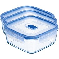 Luminarc PURE BOX ACTIVE Boxenset 3 Teile - Dosen-Set