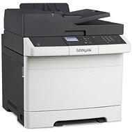Lexmark CX317dn - Laserdrucker