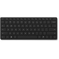 Microsoft Designer Compact Keyboard ENG - Black - Tastatur