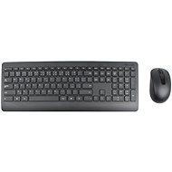 Microsoft Wireless Desktop 900 AES - Tastatur/Maus-Set