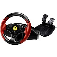 Thrustmaster Ferrari Red Legend Edition - Lenkrad