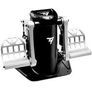 Thrustmaster TPR Pendular Rudder für Flugsimulatoren - Spielecontroller