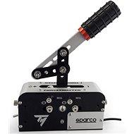 Thrustmaster - sequenzieller Schalthebel und Handbremse TSSH Sparco - Spielecontroller