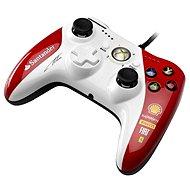 Thrustmaster Ferrari GPX LightBack Ferrari F1 Edition - Gamepad