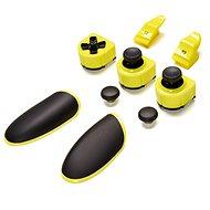 Thrustmaster Yellow Box für Gamepad ESWAP - Ersatztasten