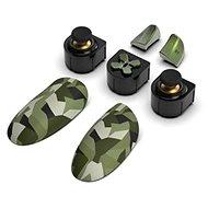 Thrustmaster ESWAP X Green - Zubehör-Set