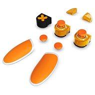 Thrustmaster ESWAP Crystal Orange Pack - Zubehör-Set