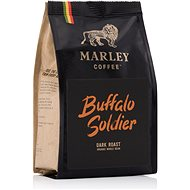 Marley Coffee Buffalo Soldier, Bohnenkaffee, 227g - Kaffee