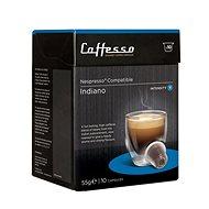 Caffesso Indiano CA10-IND - Kaffeekapseln