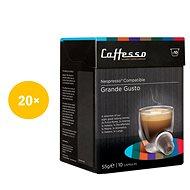 Caffesso Grande Gusto Selection box CA200-GRA - Kaffeekapseln