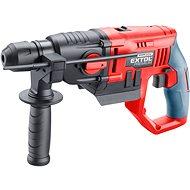 EXTOL PREMIUM 8891819 - Bohrhammer