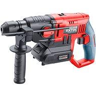EXTOL PREMIUM 8891818 - Bohrhammer