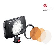 Manfrotto Lumimuse 8 LED mit Bluetooth - Fotolampe