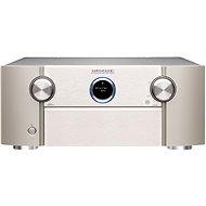 Marantz SR8012 Silber-Gold - AV receiver