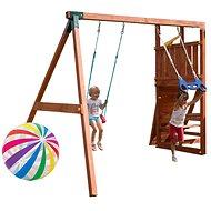MARIMEX Spielplatz Play 002 - Schaukel