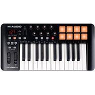 M-Audio Oxygen25 IV - MIDI Controller