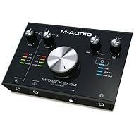 M-Audio M-Track 2x2M - Soundkarte