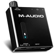 M-Audio Bass Traveler - Kopfhörerverstärker