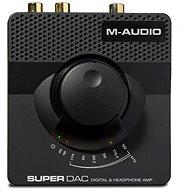 M-Audio Super DAC - DAS Transmitter