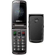 MAXCOM MM822 schwarz - Handy