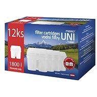 MAXXO UNI Filter 12 Stück - Filterpatrone