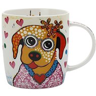 Maxwell & Williams Becher 370 ml SMILE STYLE Posey - Tasse