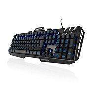Hama uRage Cyberboard Premium Gaming - HU layout - Gaming-Tastatur