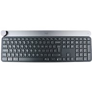 Logitech Craft US - Tastatur