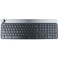 Logitech Handwerk CZ - Tastatur