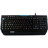 Logitech G910 Orion Spectrum - US - Tastatur