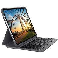 """Tastatur Logitech Slim Folio für iPad Pro 11"""" (1. und 2. Generation)"""