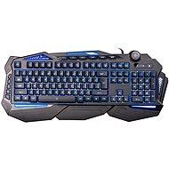 C-TECH SCORPIA - Tastatur