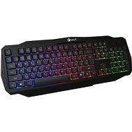 C-TECH Arcus CZ/SK Tastatur - Tastatur