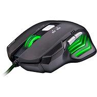 C-TECH GM-01G Akantha  (grüne Hintergrundbeleuchtung) - Gaming-Maus